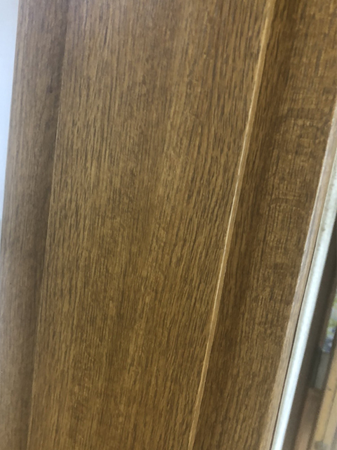 保工務店 床の張替え後